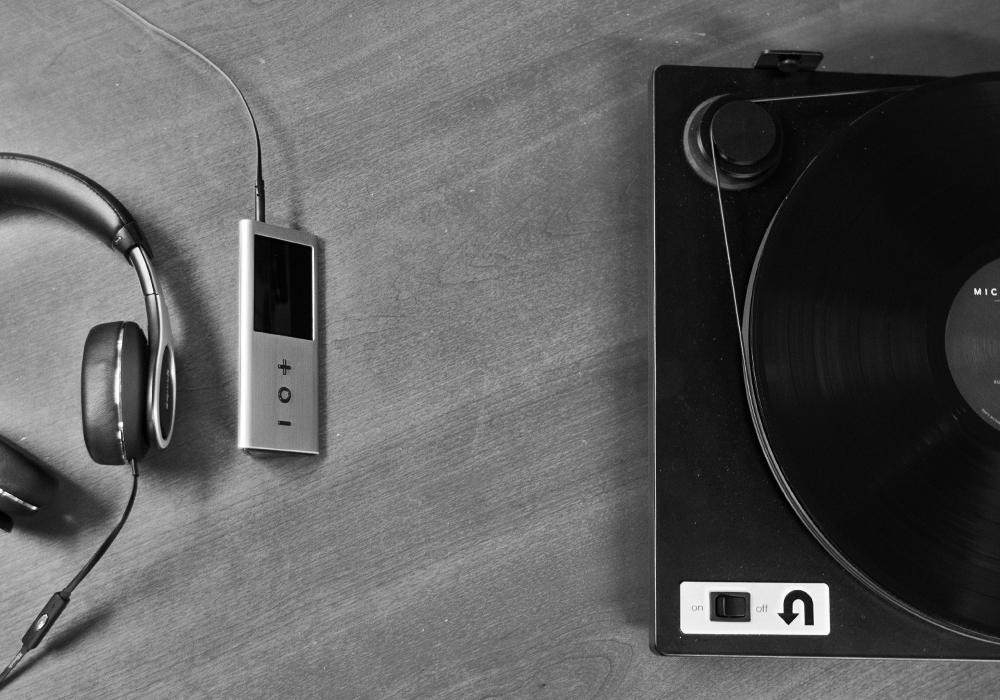 Digital og analog