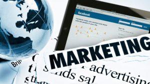 Hva er mobil markedsføring